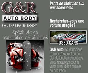 G&R Auto