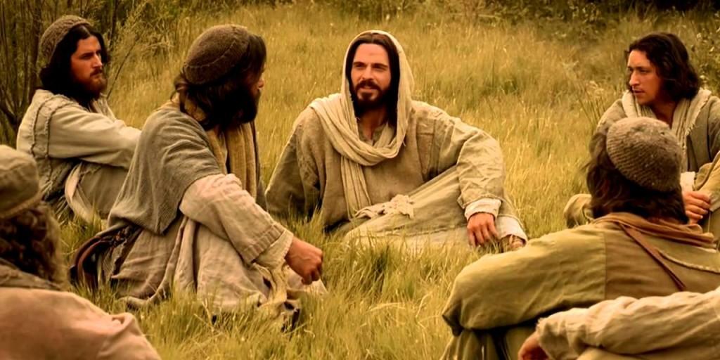 Que Dites- Vous De Jésus?